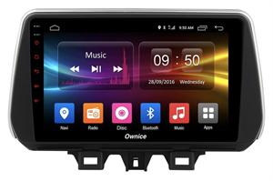 CarMedia OL-9728-1D-N для Hyundai Tucson III 2018-2019 на Android 10.0