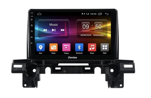 CarMedia OL-9582-1D-N для Mazda CX-5 2018-2021 на Android 10.0