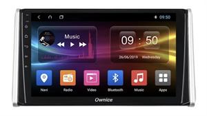 CarMedia OL-1684-1D-N для Toyota RAV 4 (XA50) 2018-2020 на Android 10.0