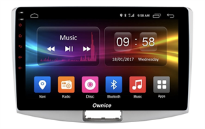 CarMedia OL-1901-1D-N для Volkswagen Passat CC 2011-2017, Passat B7 2011-2015 на Android 10.0