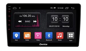 CarMedia OL-1257-2D-P для CHRYSLER на Android 10.0