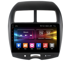 CarMedia OL-1631-2D-P для Citroen C4 AirCross 2012-2017 на Android 10.0