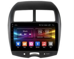 CarMedia OL-1631-2D-P для Peugeot 4008 2012-2018 на Android 10.0