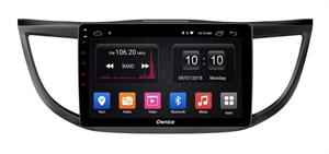 CarMedia OL-1641-2D-P для Honda CR-V IV 2012-2016 на Android 10.0