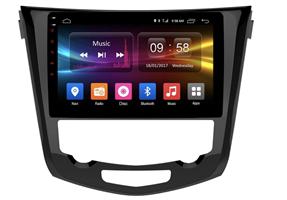 CarMedia OL-1668-2D-P для Nissan Qashqai II 2014-2017, X-Trail III (T32) 2015-2017 на Android 10.0