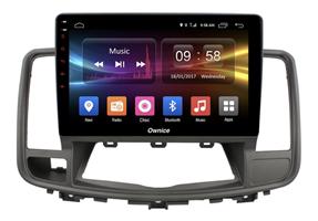 CarMedia OL-1669-2D-P для NISSAN Teana II 2008-2013 на Android 10.0