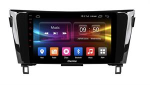 CarMedia OL-1675-2D-P для Nissan Qashqai II, X-Trail III (T32) 2015-2019 на Android 10.0