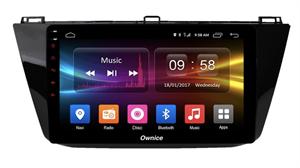 CarMedia OL-1913-2D-P для Volkswagen Tiguan 2016-2019 на Android 10.0