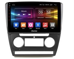CarMedia OL-1920-2D-P для Skoda Octavia II (A5) 2004-2013 на Android 10.0