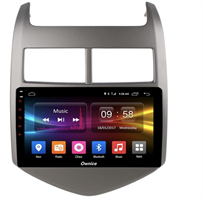 CarMedia OL-9226-2D-P для Chevrolet Aveo II 2011-2018 на Android 10.0