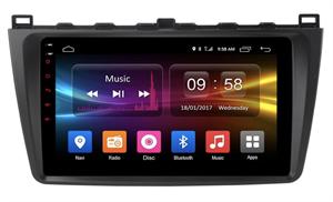 CarMedia OL-9506-2D-P для Mazda 6 (GH) 2007-2012 на Android 10.0