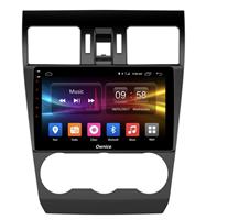 CarMedia OL-9511-1-2D-P для Subaru Forester IV 2012-2014, Impreza IV 2012-2015, XV I 2011-2015 на Android 10.0