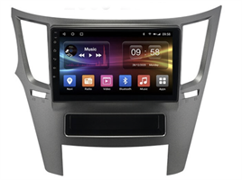 CarMedia OL-9514-2D-P для Subaru Legacy, Outback 2009-2014 на Android 10.0