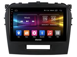 CarMedia OL-9621-2D-P для Suzuki Vitara IV 2014-2018 на Android 10.0