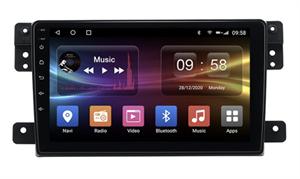 CarMedia OL-9624-2D-P для Suzuki Vitara 2005-2015 на Android 10.0