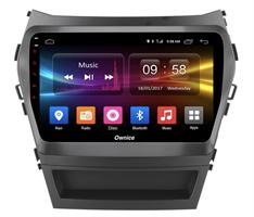 CarMedia OL-9703-2D-P для Hyundai Santa Fe III 2012-2018 на Android 10.0