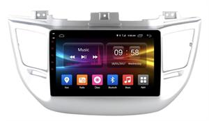 CarMedia OL-9705-2D-P для Hyundai Tucson III 2015-2018 на Android 10.0