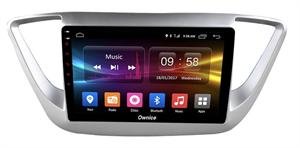 CarMedia OL-9710-2D-P для Hyundai Solaris II 2017-2020 на Android 10.0