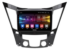 CarMedia OL-9716-2D-P для Hyundai Sonata VI (YF) 2009-2014 на Android 10.0