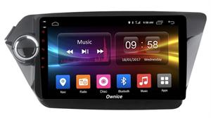 CarMedia OL-9731-2D-P для Kia Rio III 2011-2017 на Android 10.0