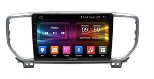 CarMedia OL-9780-2D-P для Kia Sportage IV 2018-2020 на Android 10.0