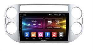CarMedia OL-9908-1-2D-P для Volkswagen Tiguan, Golf Plus 2004-2016 на Android 10.0