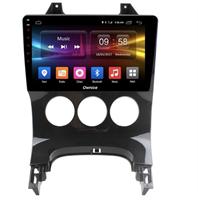 CarMedia OL-9965-2D-P для Peugeot 3008 I (2009-2016) на Android 10.0