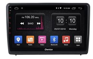 CarMedia OL-1283-1D-P для FORD EcoSport 2018-2019 на Android 10.0