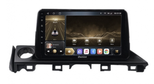 CarMedia OL-9510-1D-P для MAZDA 6 2015-2018 на Android 10.0