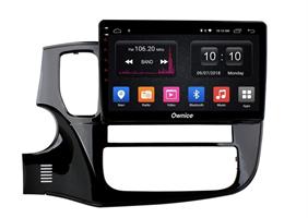 CarMedia OL-1633-1D-P для Mitsubishi Outlander III 2013-2020 на Android 10.0