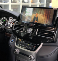 CarMedia MRW-3921 для Toyota Land Cruiser 200 2015-2019 на Android 10.0