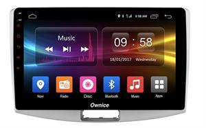 CarMedia OL-1901-1D-P для Volkswagen Passat CC 2011-2017, Passat B7 2011-2015 на Android 10.0
