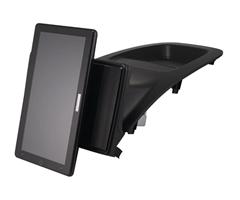 CarMedia OL-1283-1D-RL TESLA (вертикально-поворотный экран) для Ford Ecosport 2018+ на Android 10.0