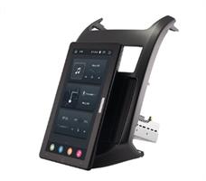 CarMedia OL-9226-2D-RL TESLA (вертикально-поворотный экран) для Chevrolet Aveo II 2011-2018 на Android 10.0