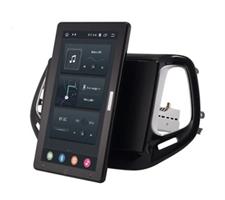 CarMedia OL-1255-2D-RL TESLA (вертикально-поворотный экран) для Jeep Compass II 2017-2021 на Android 10.0