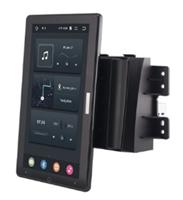 CarMedia OL-9738-2D-RL TESLA (вертикально-поворотный экран) для Kia Mohave I 2008-2018 на Android 10.0