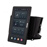 CarMedia OL-9811-2D-RL TESLA (вертикально-поворотный экран) для Lifan X60 I 2012-2016 на Android 10.0