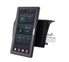 CarMedia OL-9503-2D-RL TESLA (вертикально-поворотный экран) для Mazda 3 (BK) 2003-2009 на Android 10.0