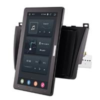 CarMedia OL-9506-2D-RL TESLA (вертикально-поворотный экран) для Mazda 6 (GH) 2007-2012 на Android 10.0