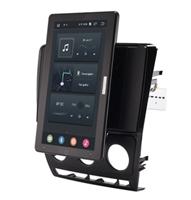 CarMedia OL-1920-2D-RL TESLA (вертикально-поворотный экран) для Skoda Octavia II (A5) 2004-2013 на Android 10.0
