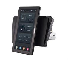 CarMedia OL-1916-2D-RL TESLA (вертикально-поворотный экран) для Skoda Octavia III (A7) 2013-2018 на Android 10.0