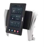 CarMedia OL-1608-2D-RL TESLA (вертикально-поворотный экран) для Toyota Camry V55 2014-2018 на Android 10.0