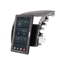 CarMedia OL-9605-2D-RL TESLA (вертикально-поворотный экран) для Toyota Corolla X 2006-2013 на Android 10.0