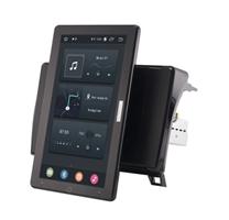 CarMedia OL-1688-2D-RL TESLA (вертикально-поворотный экран) для Toyota Tundra II, Sequoia II 2008-2018 на Android 10.0