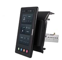 CarMedia OL-9732-2D-RL TESLA (вертикально-поворотный экран) для Kia Cerato III 2013-2017 на Android 10.0