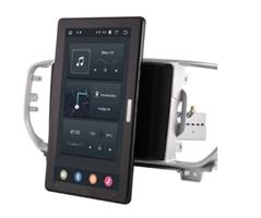 CarMedia OL-9733-2D-RL TESLA (вертикально-поворотный экран) для Kia Sportage IV 2016-2018 на Android 10.0