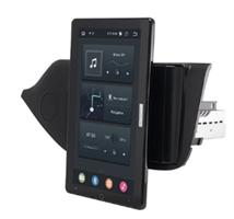 CarMedia OL-9781-2D-RL TESLA (вертикально-поворотный экран) для Kia Ceed II 2012-2018 на Android 10.0
