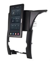 CarMedia OL-1748-2D-RL TESLA (вертикально-поворотный экран) для Kia Sorento II 2009-2012 на Android 10.0
