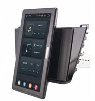 CarMedia OL-1913-2D-RL TESLA (вертикально-поворотный экран) для Volkswagen Tiguan 2016-2019 на Android 10.0