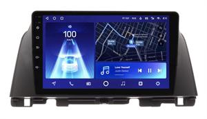 Штатная магнитола Teyes CC2 Plus 3/32 ГБ для Kia Optima IV 2016-2020 на Android 10.0